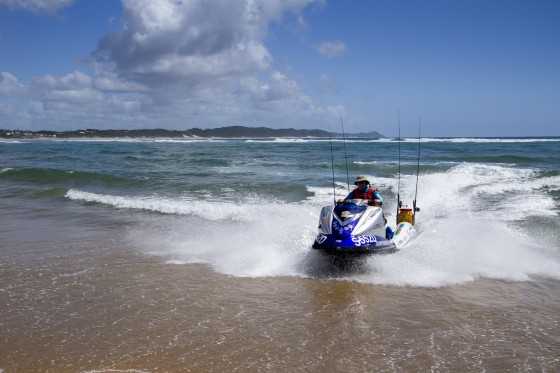Racetech yamaha south africa for Fishing jet ski for sale