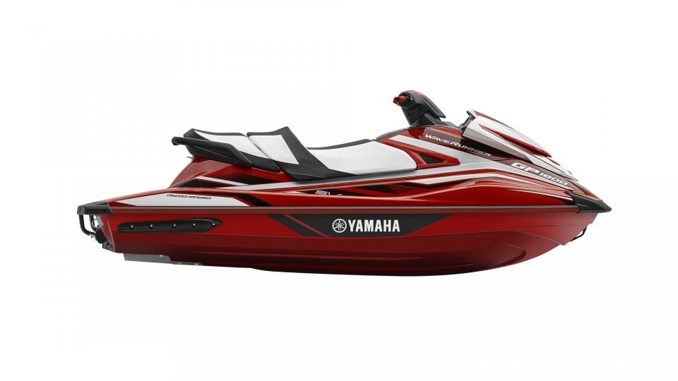 Racetech Yamaha Jet Ski