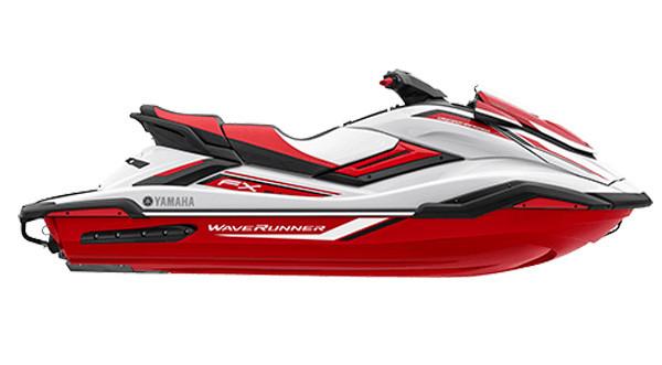 2019 YAMAHA FX SVHO WAVERUNNER - Yamaha - Jetskis - Racetech
